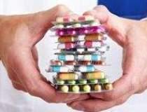 Vedetele farmaciilor: Top 10...