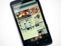 HTC HD 7: Windows phone 7 la...