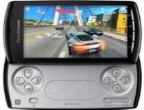 Sony Ericsson Xperia Play:...