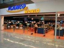 Seful Flanco: Magazinul din...