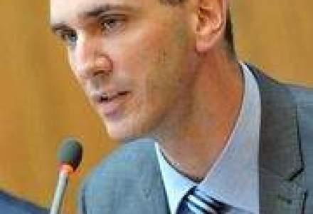 Dan Bucsa, Bancpost: Romania inca nu a adoptat reforme cheie