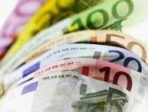 Cursul coboara sub 4,1 lei/euro