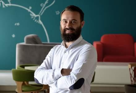 Adrian Chiuhan este noul sef de strategie al MullenLowe