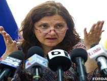 Raluca Pruna: Ministerul...