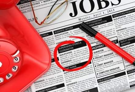 Angajatorii europeni au sute de locuri de munca deschise. Unde te poti angaja