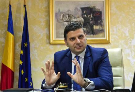 """Alexandru Petrescu, CEO Posta Romana: Suntem """"condamnati"""" sa ardem etape. Cum arata planurile de modernizare ale Postei"""