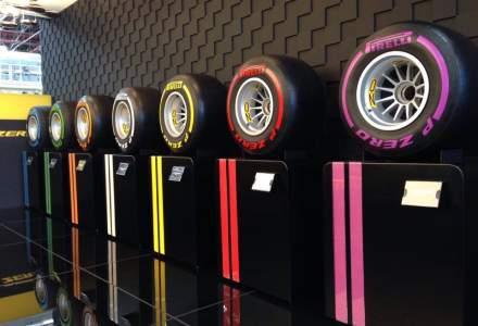 Pirelli se gandeste sa deschida o fabrica de anvelope de biciclete in Romania