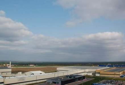 Saint-Gobain Building Glass Romania vrea sa intre pe piata fabricarii de parbrize: 130 de locuri de munca vor fi create la Calarasi