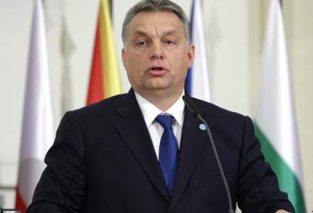 Ungaria, chemata sa valideze prin referendum pozitia Guvernului Orban impotriva migratiei
