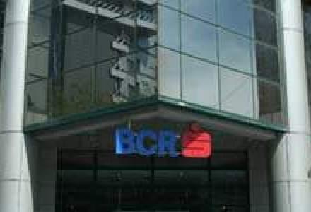 BCR: Rata creditelor neperformante pe retail s-a stabilizat, pe corporate mai dureaza