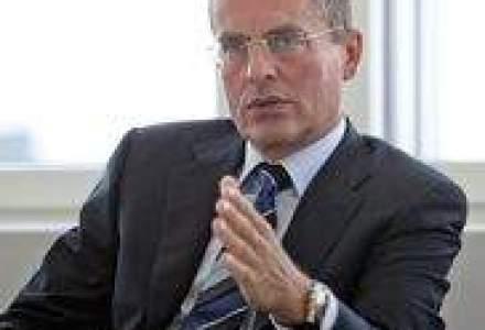 CEO-ul Actavis: Piata farma romaneasca are potential sa se dubleze in 2-3 ani