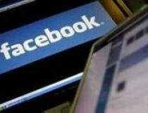 Facebook are circa 7,5 mil....