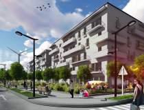 Un nou proiect imobiliar...