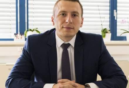 Compania de recrutare Lugera are un nou director national de operatiuni