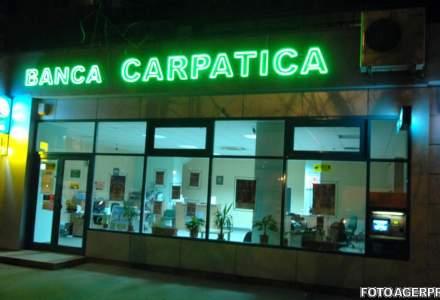 Bancile romanesti concureaza puternic pe zona creditelor APIA. Banca Carpatica intra si ea in hora prefinantarilor in agricultura
