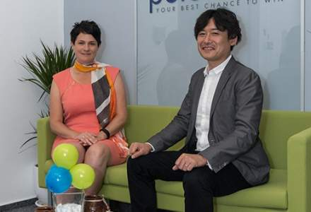 Outsourcer-ul japonez PTWI intra in Romania si angajeaza 80 de oameni