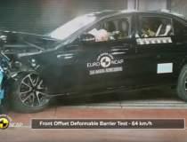 Euro NCAP a testat doua...