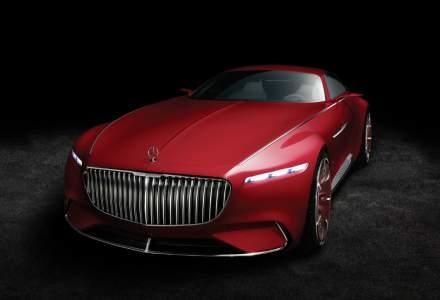 TOP 10 concepte de masini prezentate la Salonul Auto de la Paris 2016
