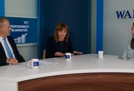 Profesionistii in investitii: Dezbatere despre viitoarea emergenta a pietei si ce trebuie facut, cu Oana Truta si Bogdan Campianu