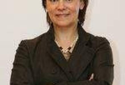 Ioana Momiceanu, unul dintre cei mai buni consultanti imobiliari, in echipa lui Patriciu