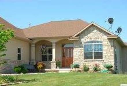 Cu cat s-au ieftinit casele in primul trimestru