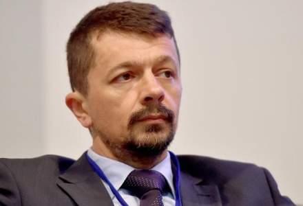 Dragos Doros, seful ANAF, si Dragos Pislaru, ministrul Muncii, vorbesc la Banking 2.0 despre digitalizarea serviciilor publice