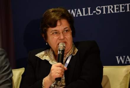 Rodica Tuchila, ARB: Discutam cu autoritatile schimbari de reglementari care sa permita bancilor sa dea credite online