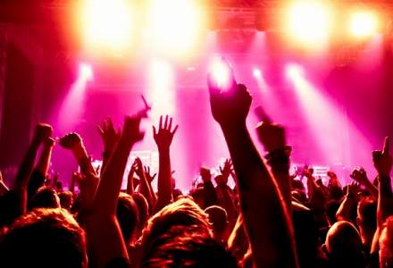Black Friday la concerte si spectacole: Reduceri de pana la 50% in weekend