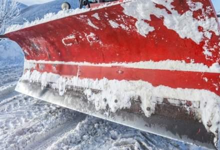 CNADNR a lansat licitatia de sare pentru deszapezirea de la iarna, estimata la 17 milioane euro