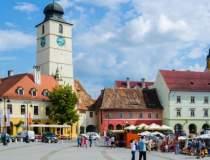 Sibiul va fi Regiune...