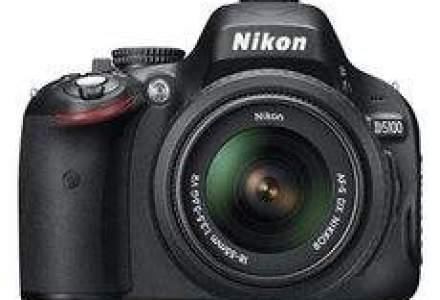 Nikon D5100, micul asistent foto digital [REVIEW]