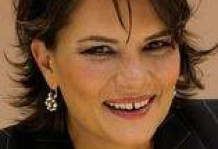 Alexandra Gatej, AmCham: Iesirea din recesiune, un semnal important pentru investitori