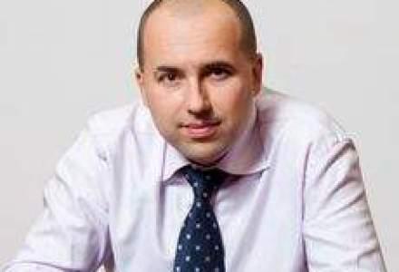 O zi din viata unui manager: Bogdan Iftemie, seful Acer Romania