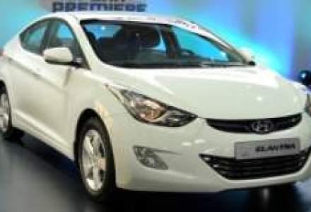 Hyundai lanseaza doua modele noi spre finalul anului