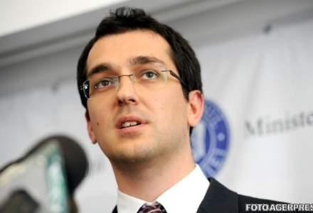 Vlad Voiculescu: PSD trebuie sa inteleaga ca degeaba avem medicamente ieftine pe hartii, daca ele nu sunt in farmacii