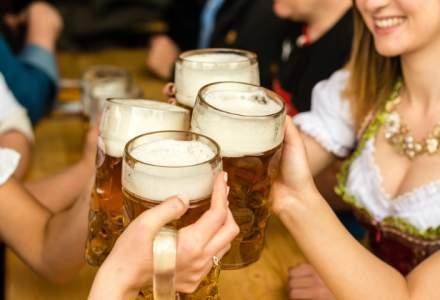 O fabrica daneza produce un sortiment de bere artizanala sub forma de pudra