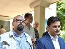 Cristian Popescu Piedone, in...