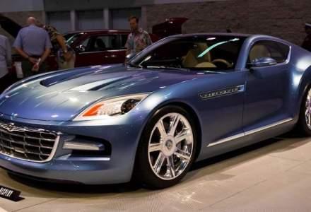 Afacerile cu masini au accelerat in august, cu un avans de 21,6%