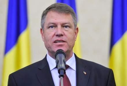 Klaus Iohannis: Romania este o campioana europeana a cresterii economice; forta calificata de munca este un atu