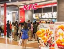 KFC angajeaza casieri si...