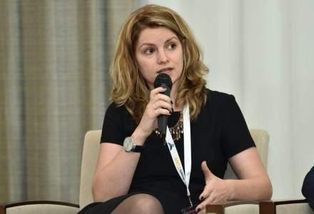 Elisabeta Moraru, noul CEO al Google Romania