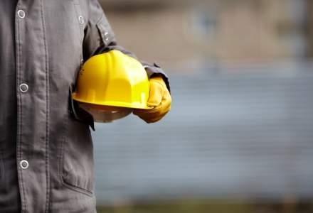Sectorul constructiilor, cel mai mare declin din ultimii aproape doi ani