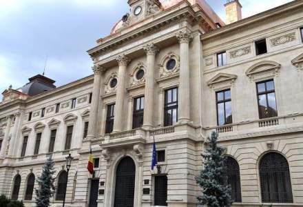 BNR: Legea conversiei creditelor in franci ar avea ca efect devalorizarea leului si cresterea dobanzilor