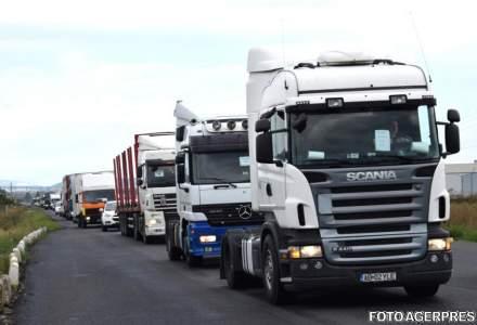 Patronat al transportatorilor: Misu Negritoiu este iresponsabil, a propus un pret RCA pentru camioane de 9.800 lei