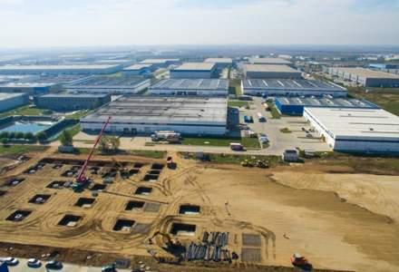 AIC Industrial & Logistic Development a inceput constructia a doua depozite la km 13 pe A1