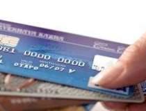 Numarul cardurilor active, la...