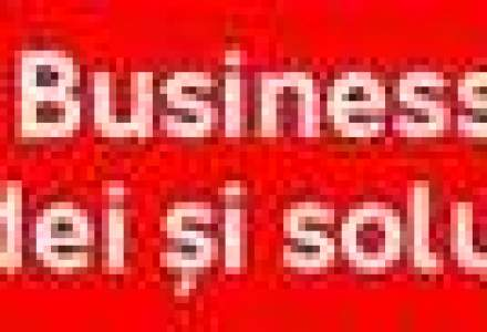 Vodafone lanseaza un program de consultanta online pentru antreprenori