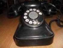 Cele mai vechi telefoane si...