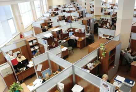 HP va renunta la 3-4.000 de angajati in urmatorii ani
