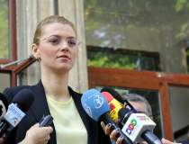 Alina Gorghiu va fi audiata...